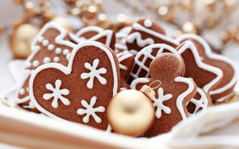 gingerbread-heart